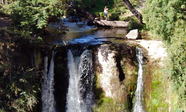 Turismo rural en la Comarca de los Alerces