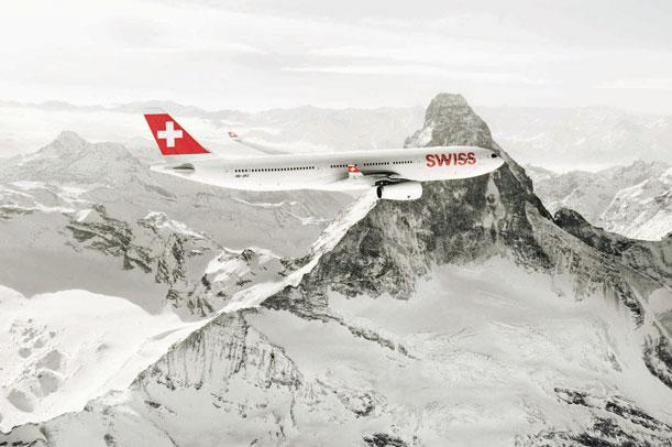 El programa Next Generation Airline de la compañía suiza