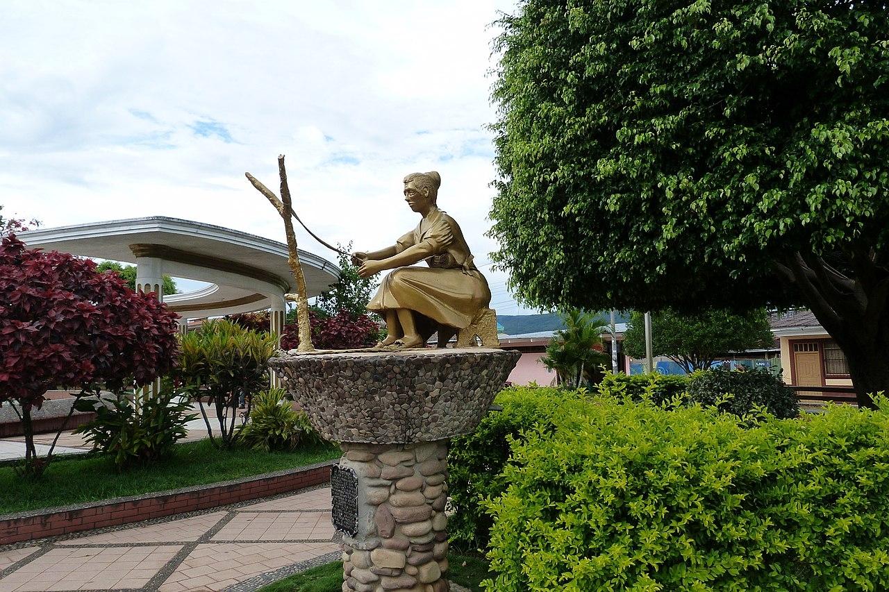 Tarapoto, Perú