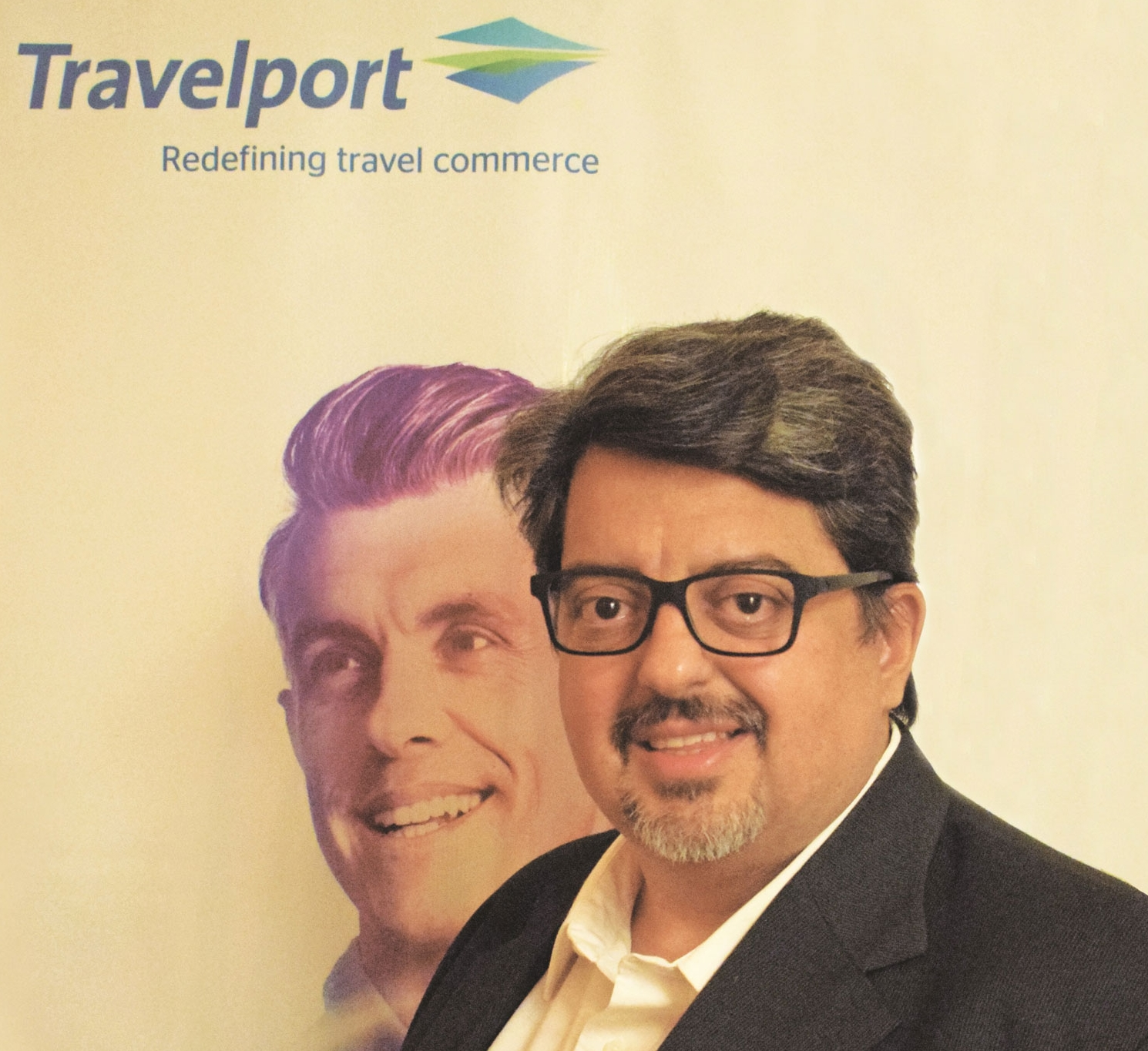 Walter Di Luca, General Manager Southern Cone de TravelPort