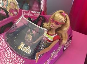 Hilton Buenos Aires ya tiene su Barbie Room