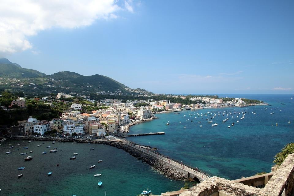 Festival de Cine en Ischia
