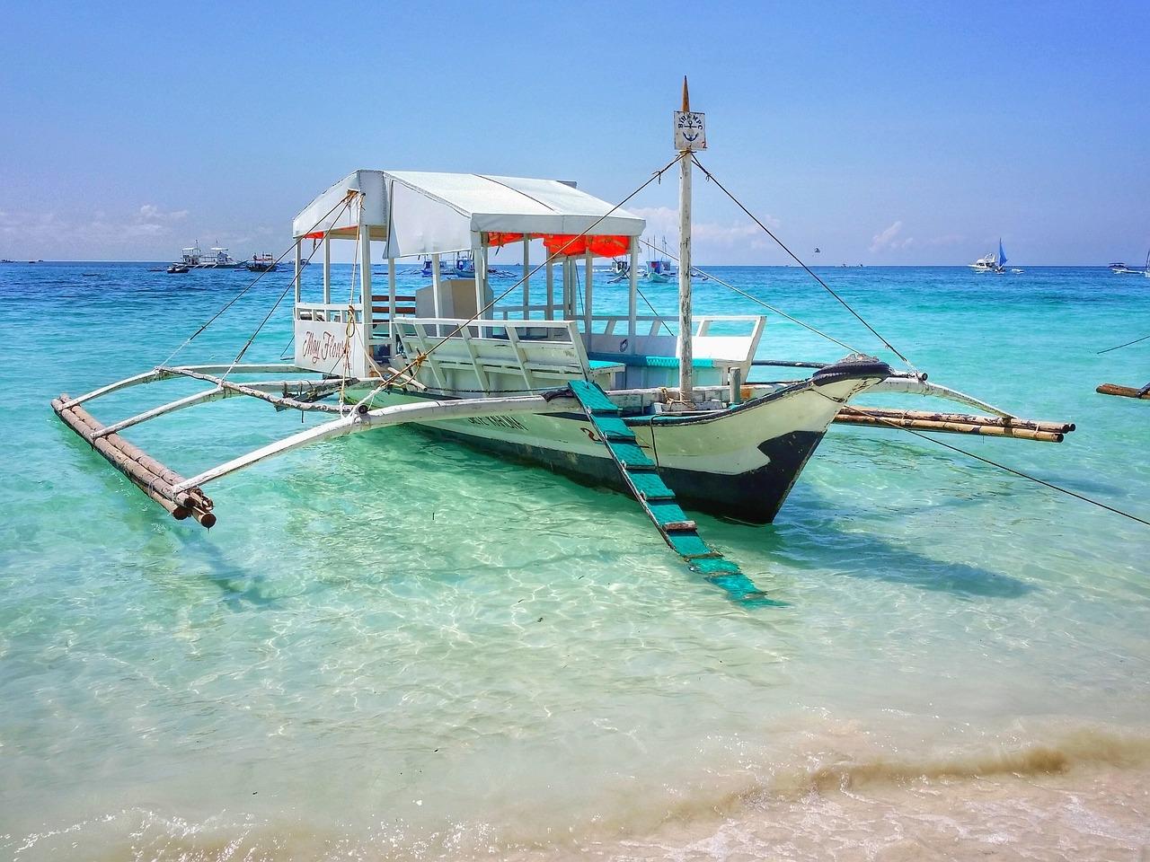 No solo Tailandia: Filipinas también cierra una isla