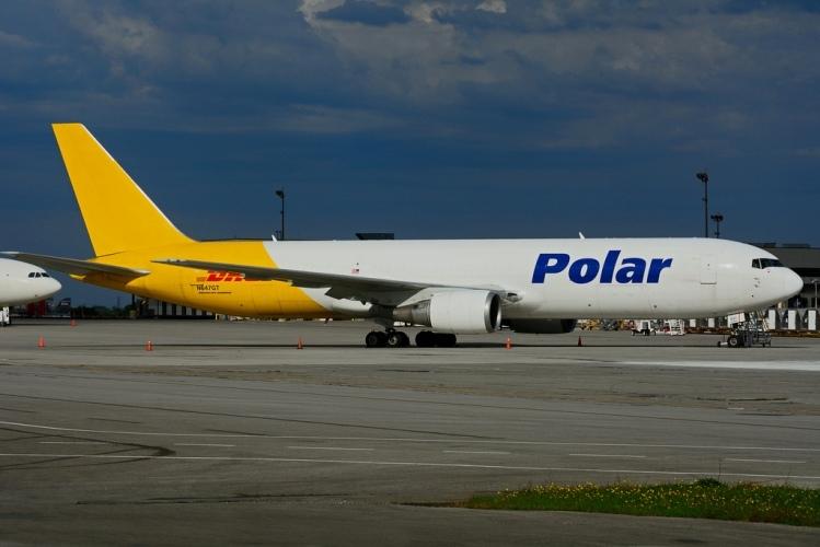 Polar: así se llama la nueva aerolínea que volará en la Argentina
