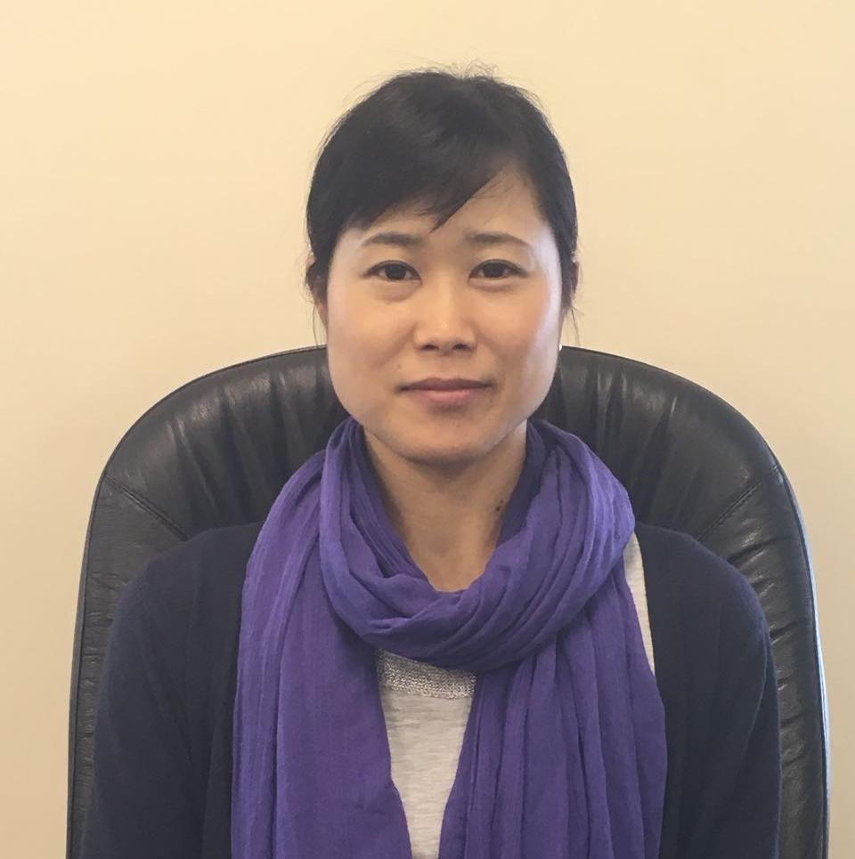 Natsue Kaneko, Agregada Cultural de la Embajada de Japón en Buenos Aires