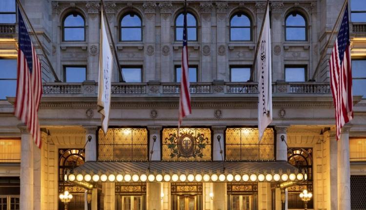 Se vendió el hotel más famoso de Estados Unidos