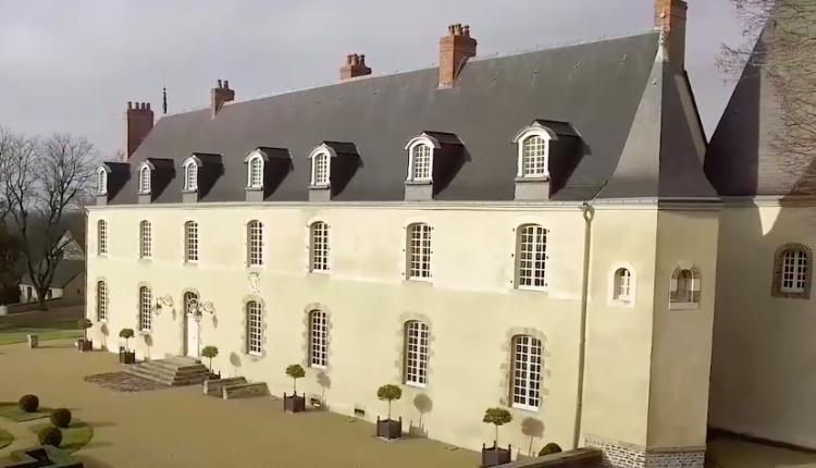 Tiempo compartido: OK pero en un castillo francés
