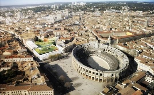 Un encuentro con gladiadores: en el museo de la Romanidad