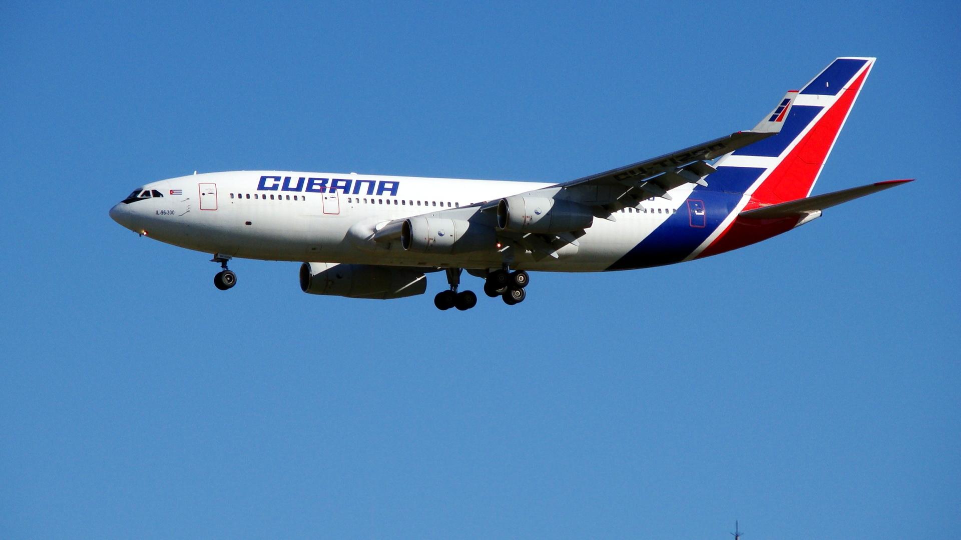 Se suspende la mayoría de los vuelos internos en Cuba