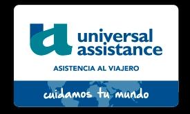 Promo fin de semana de Universal Assistance