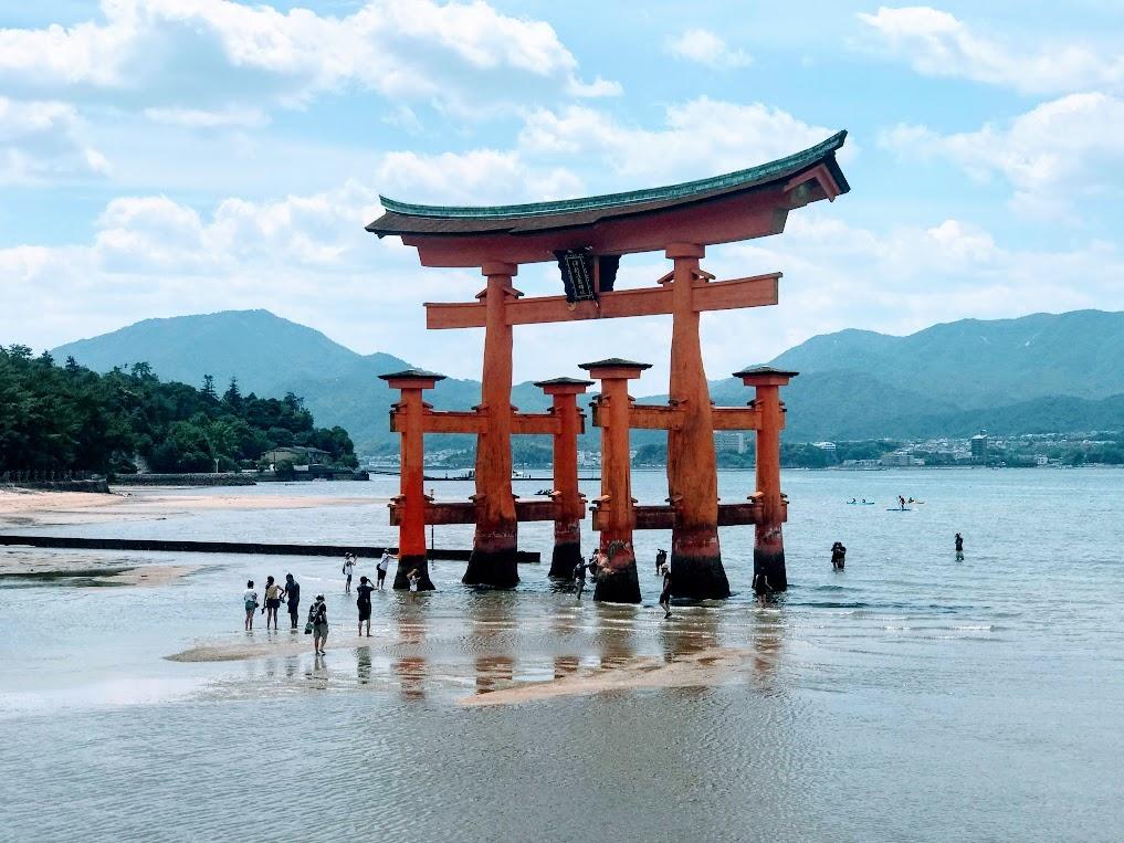Japón: éxito y contaminación turística