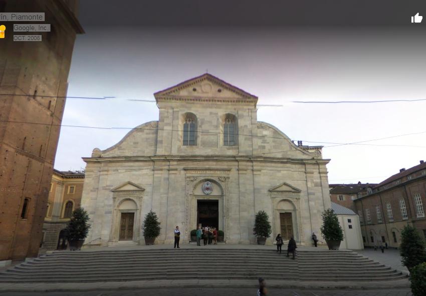 La capilla de la Sábana Santa reabre en Turín
