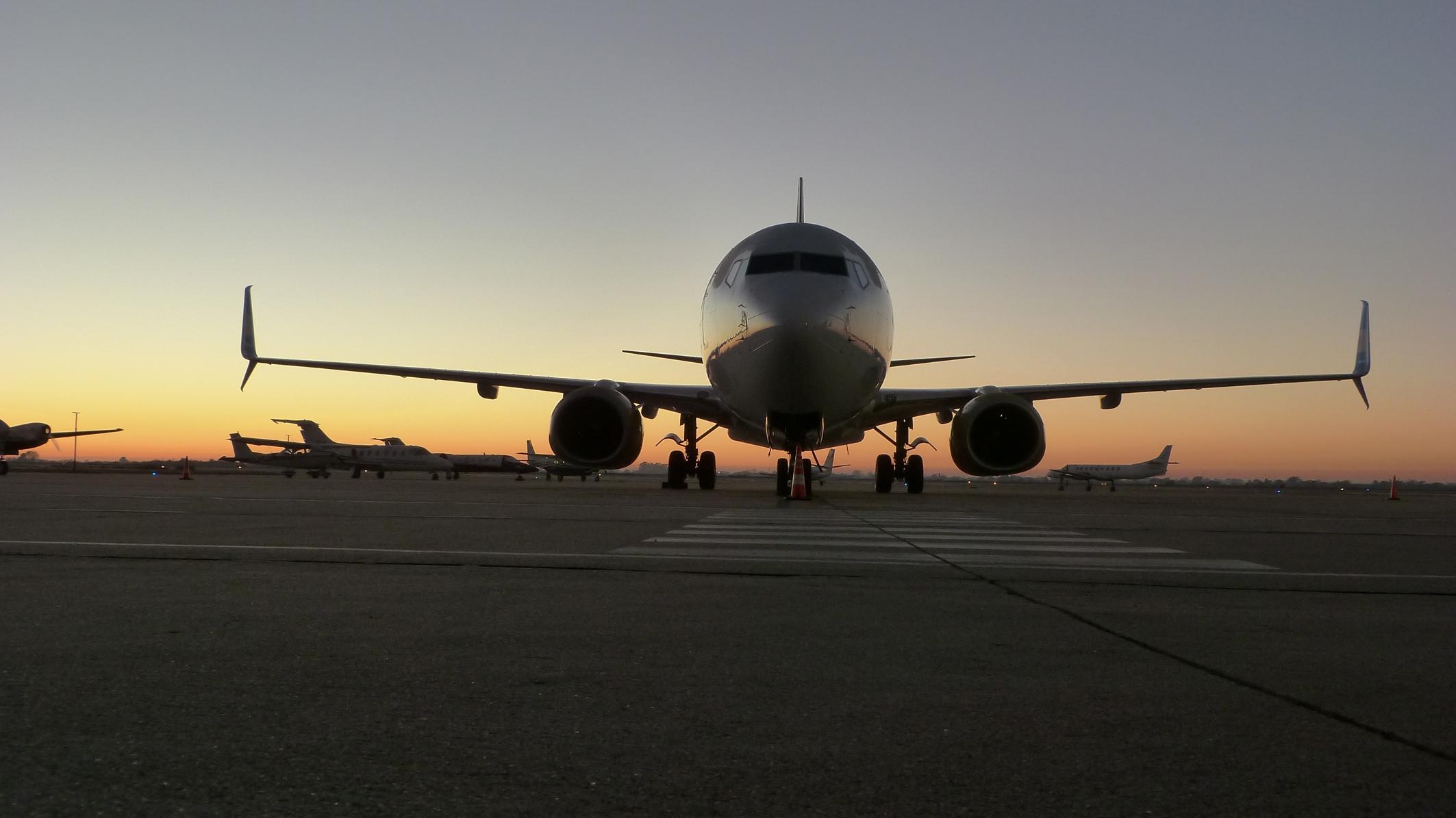 Flybondi inaugura vuelos a Punta del Este