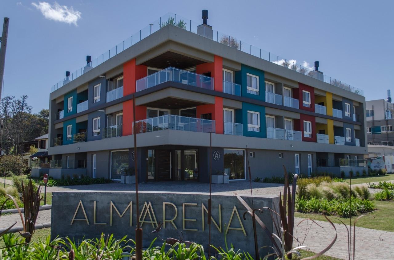 Almarena Apart & Hotel se renueva