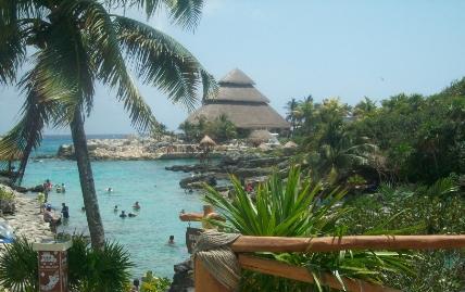 Vacaciones en diferentes puntos de México
