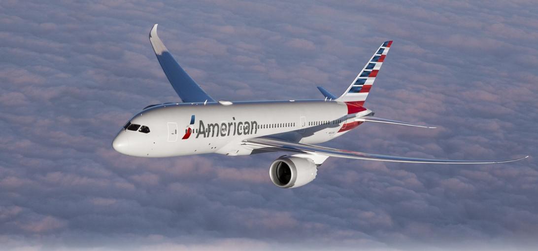 American volará entre Miami y Córdoba