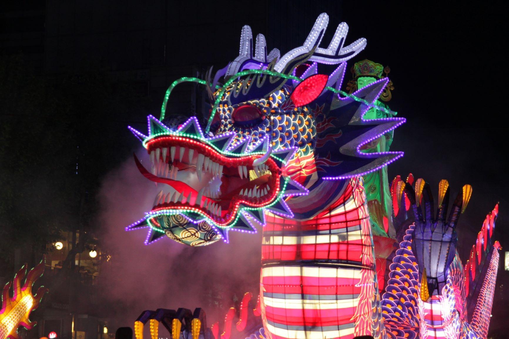 Yeon Deung Hoe: el increíble festival de los faroles de Corea