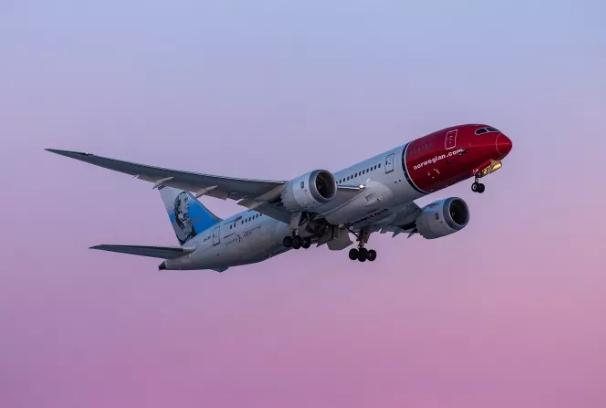 Norwegian se expande en la Argentina