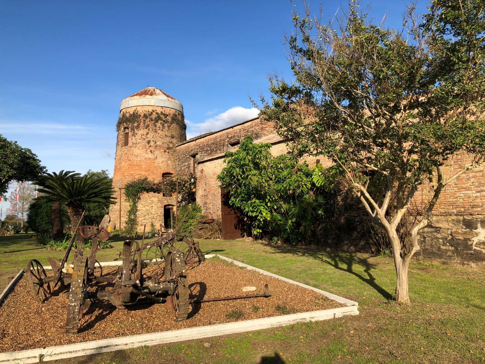 Un viaje al siglo XIX en el Molino Forclaz