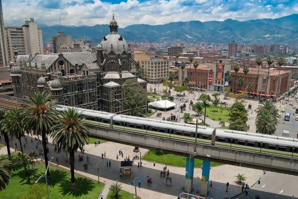 Medellín busca turistas argentinos