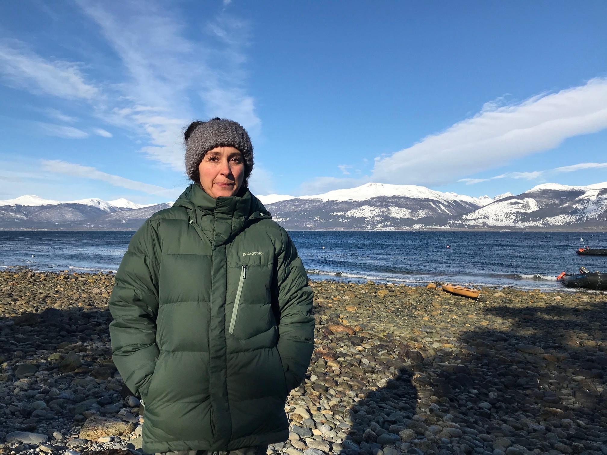 Ushuaia: pesca artesanal de centolla vs. salmonicultura intensiva