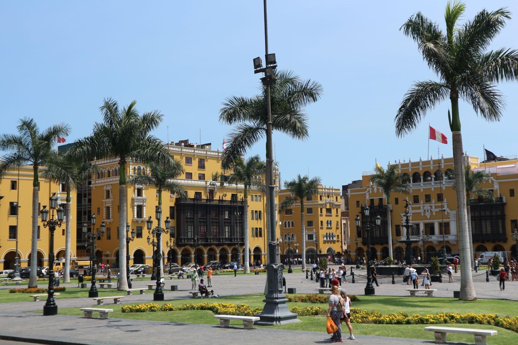 Perú: la meca de la hotelería en América Latina