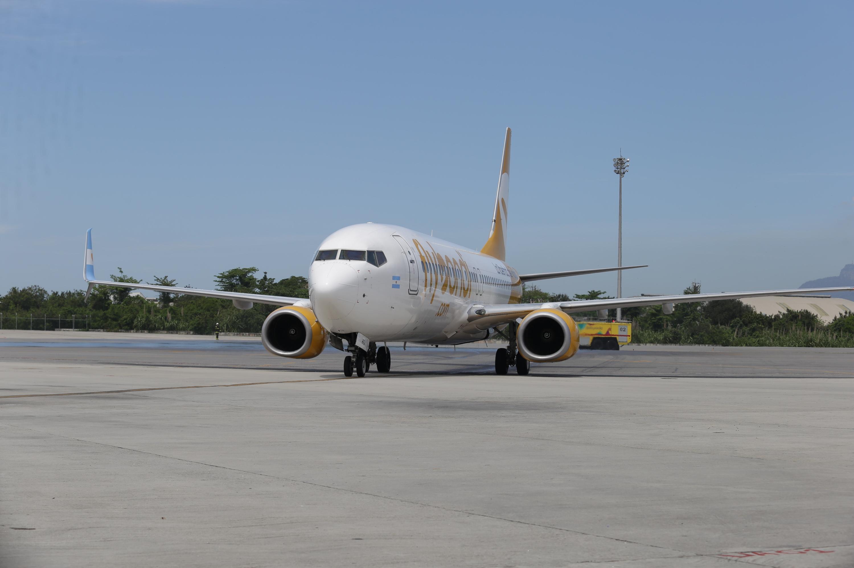 Promos y nuevas rutas con Flybondi