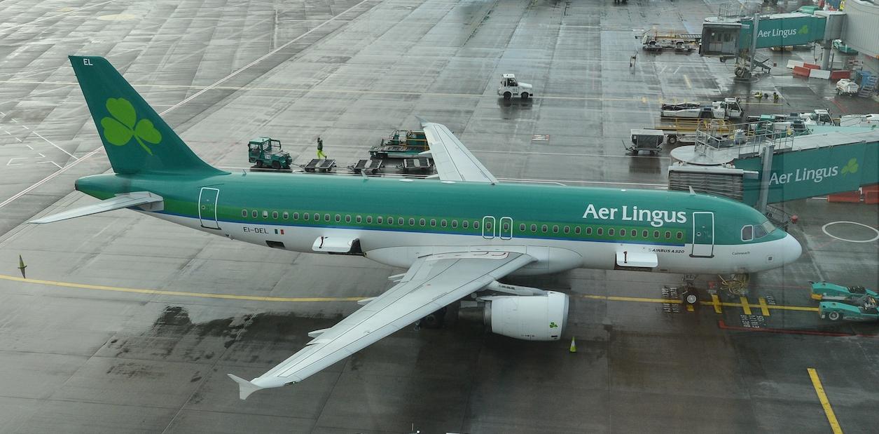 Aer Lingus: un voucher válido cinco años