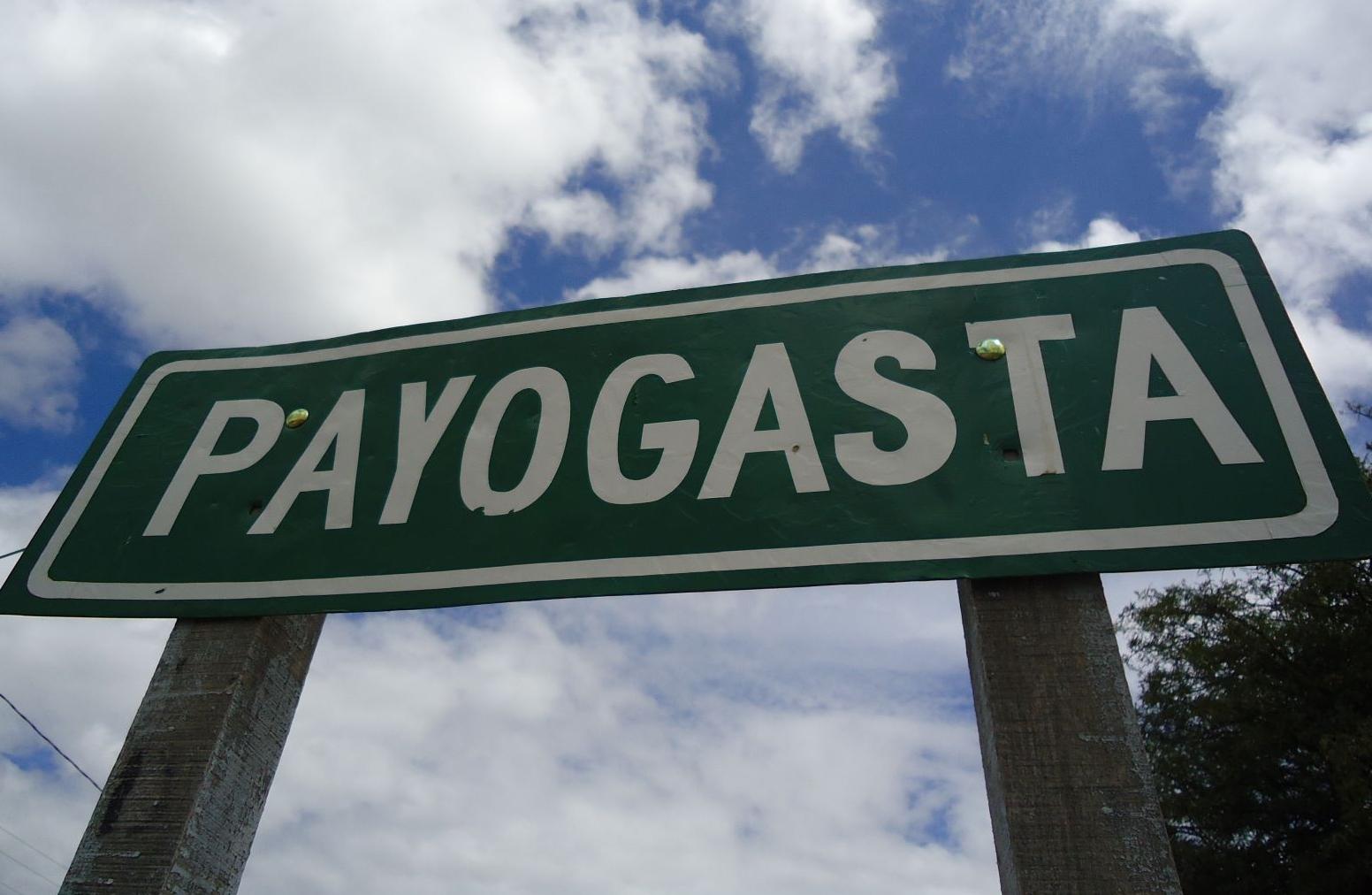 Payogasta: donde se detuvo el tiempo