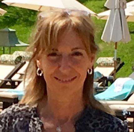 Olga Lily Motisi, Managing Partner en Hostling Latam