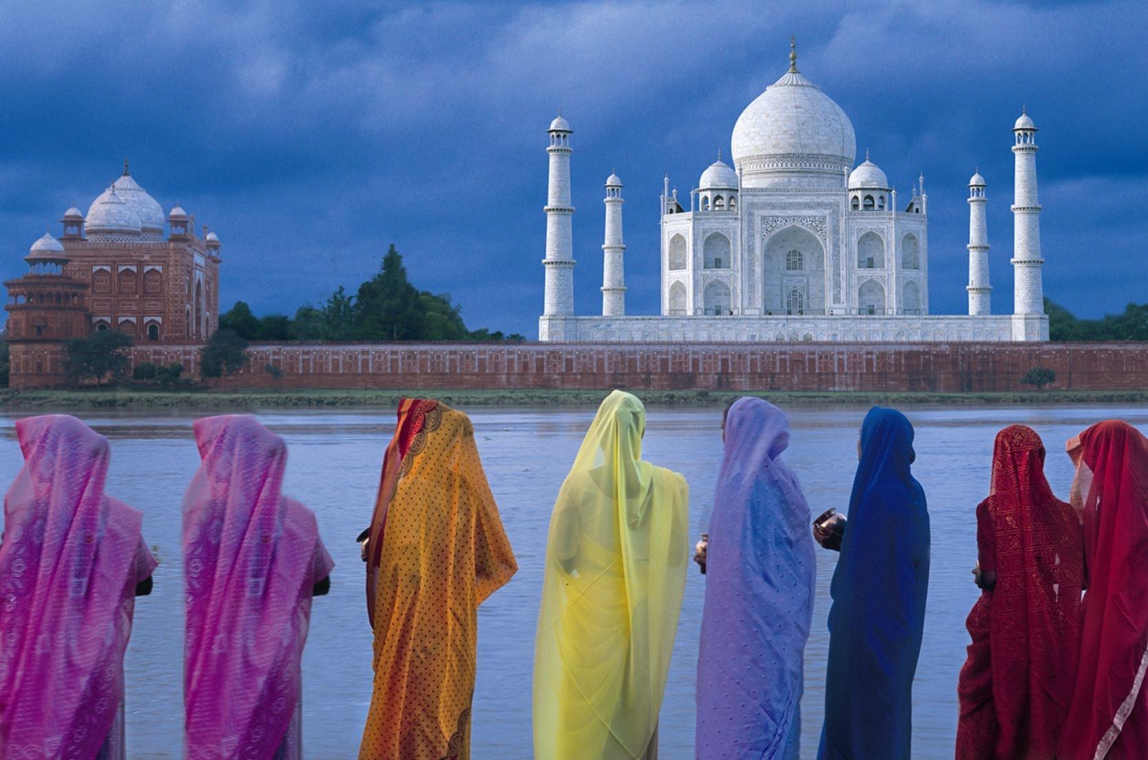 INDIA: UN VIAJE PARA CONECTAR CON SU FILOSOFÍA  Y RELIGIÓN.