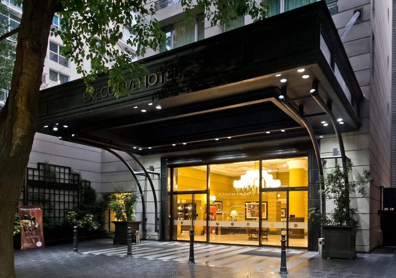 Abiertos diez hoteles de Amerian