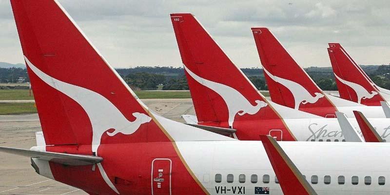 Un éxito de Qantas: vuelos misteriosos
