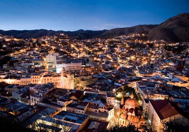 Por las rutas del tequila y del vino del centro de México