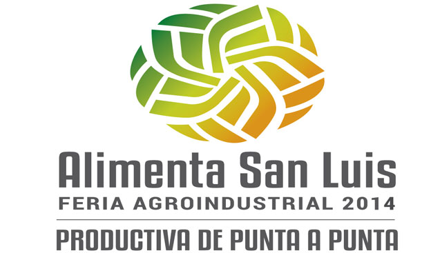 Alimenta San Luis 2014