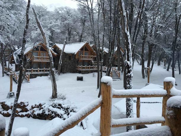 El centro se prepara para la temporada de nieve 2017