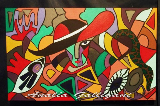 Celebraciones con arte en el Hilton Buenos Aires
