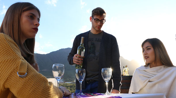 Se lanza un nuevo circuito en La Rioja