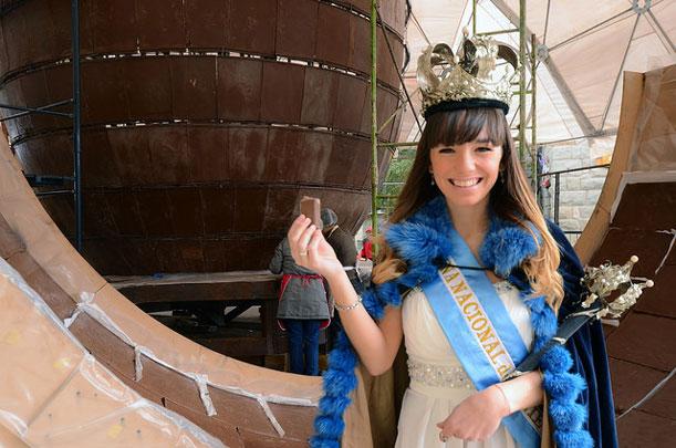 Ya se prepara la Fiesta Nacional del Chocolate, para Semana Santa
