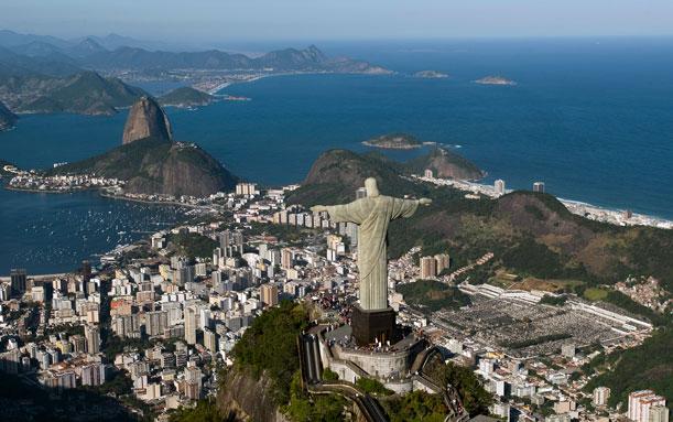 72 horas para conocer los imprescindible de la ciudad que recibirá los Juegos Olímpicos
