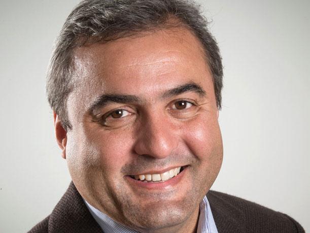 Alex Obaditch / General Manager South American Region