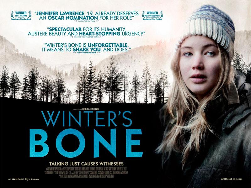 Winter's Bone(2010)/ Por María Zacco