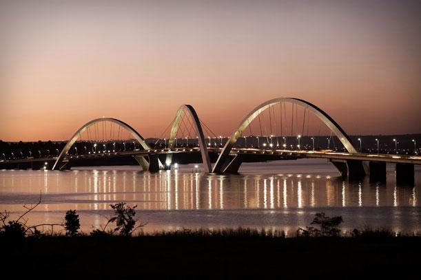 La capital de Brasil se prepara para los JO 2016