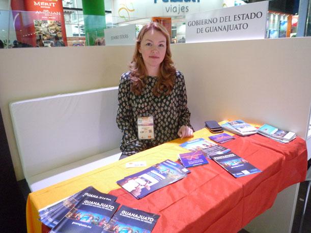 Laura Nesteanu, Directora de Marketing de GMS