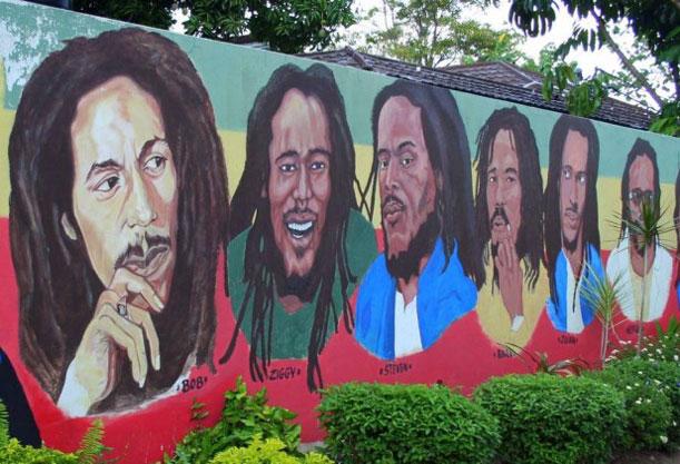 Experiencias reggae y rasta en Kingston y Montego Bay