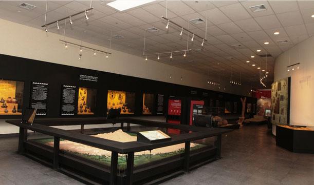 """El nuevo museo de sitio de Túcume es el """"Mejor Proyecto Mundial"""""""
