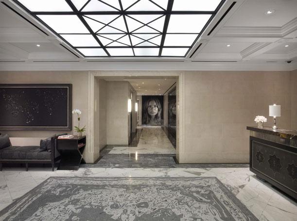 Los diez hoteles de arte elegidos por Hoteles.com