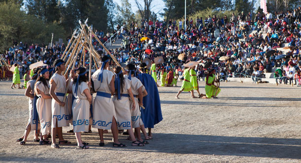 Inti Raymi: la Fiesta del Sol se celebrará del 18 al 21 de junio 2016