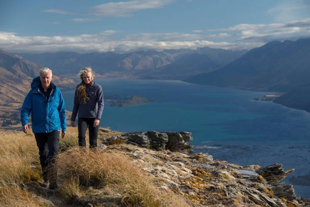El cineasta James Cameron: un apasionado de Nueva Zelandia
