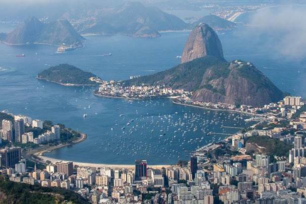 Seis cosas para saber sobre Rio para las Olimpiadas